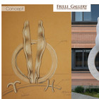 Rome - Aroma Hotel - Project for the development in marble of the representation of the